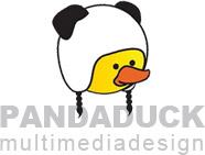 Pandaduck - Multimediadesign